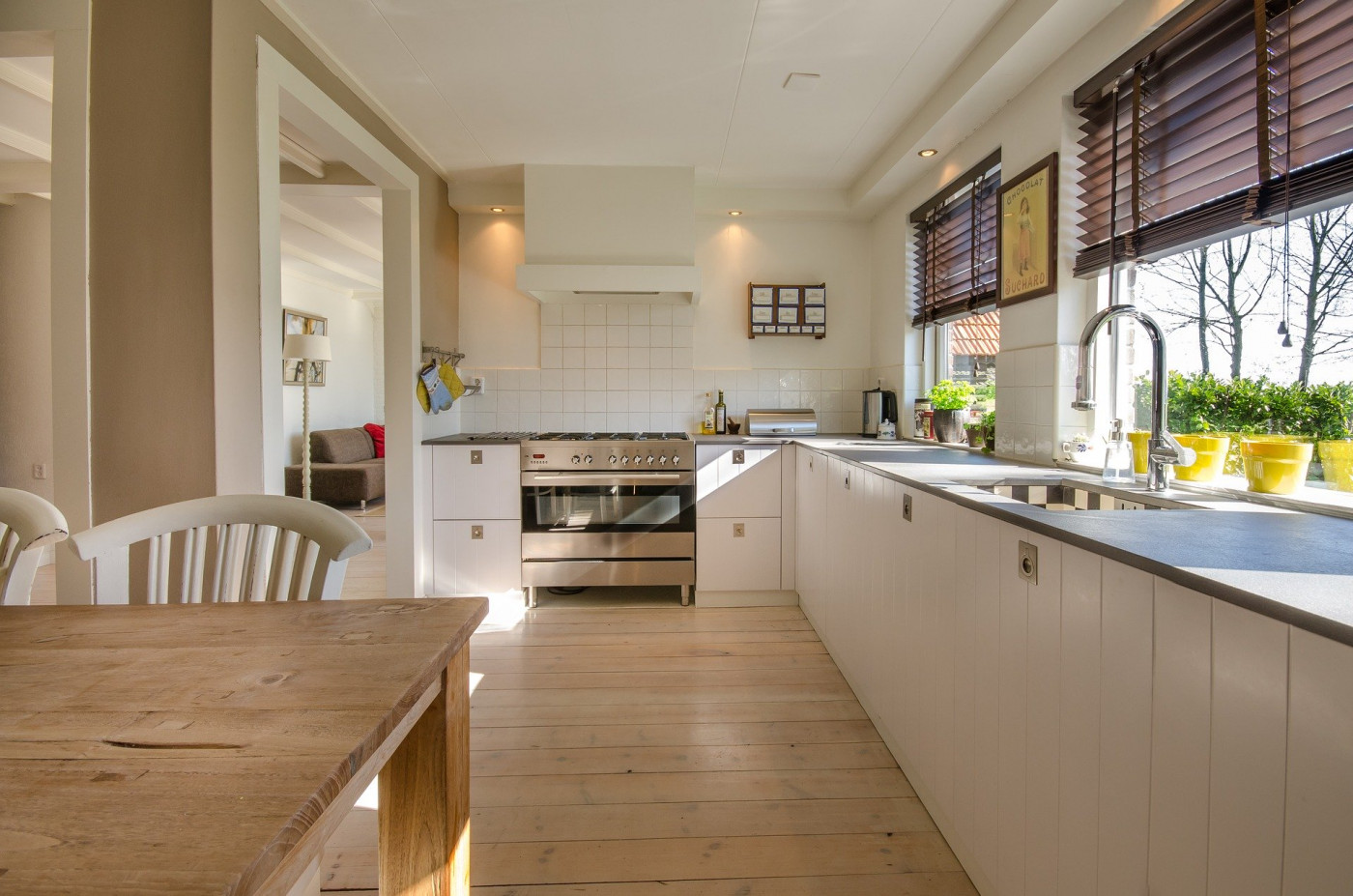 10 Things to Know Before Beginning Your Kitchen Remodel
