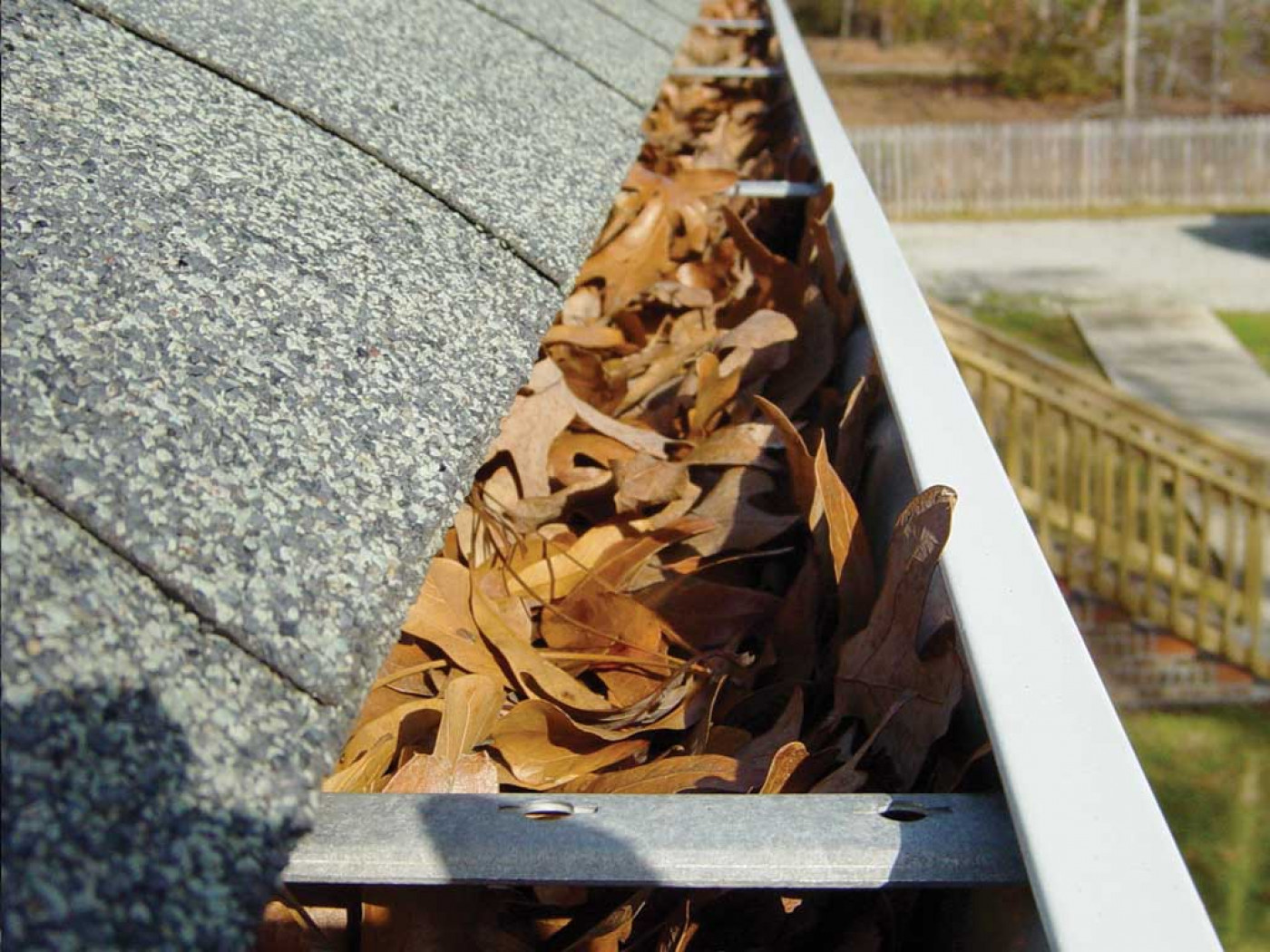 Gutter Care And Cleaning Tips For Homeowners