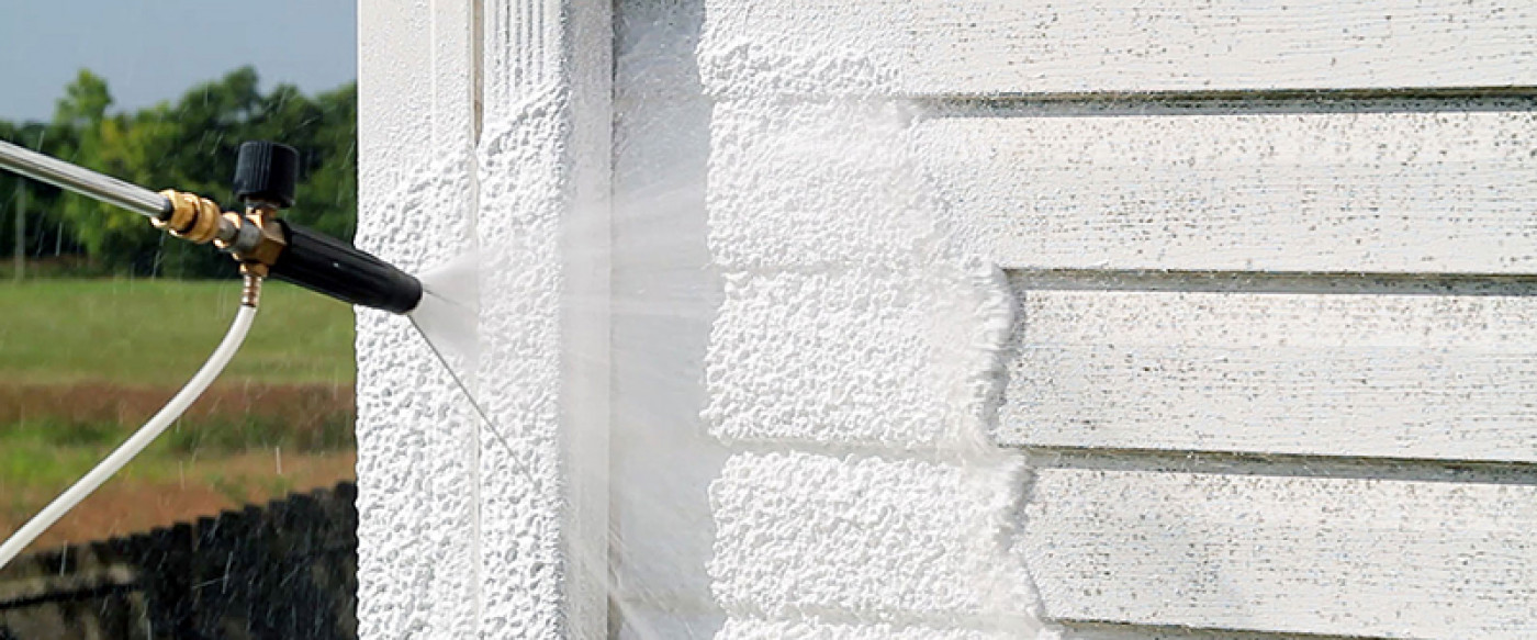 Vinyl Siding Care And Cleaning Tips