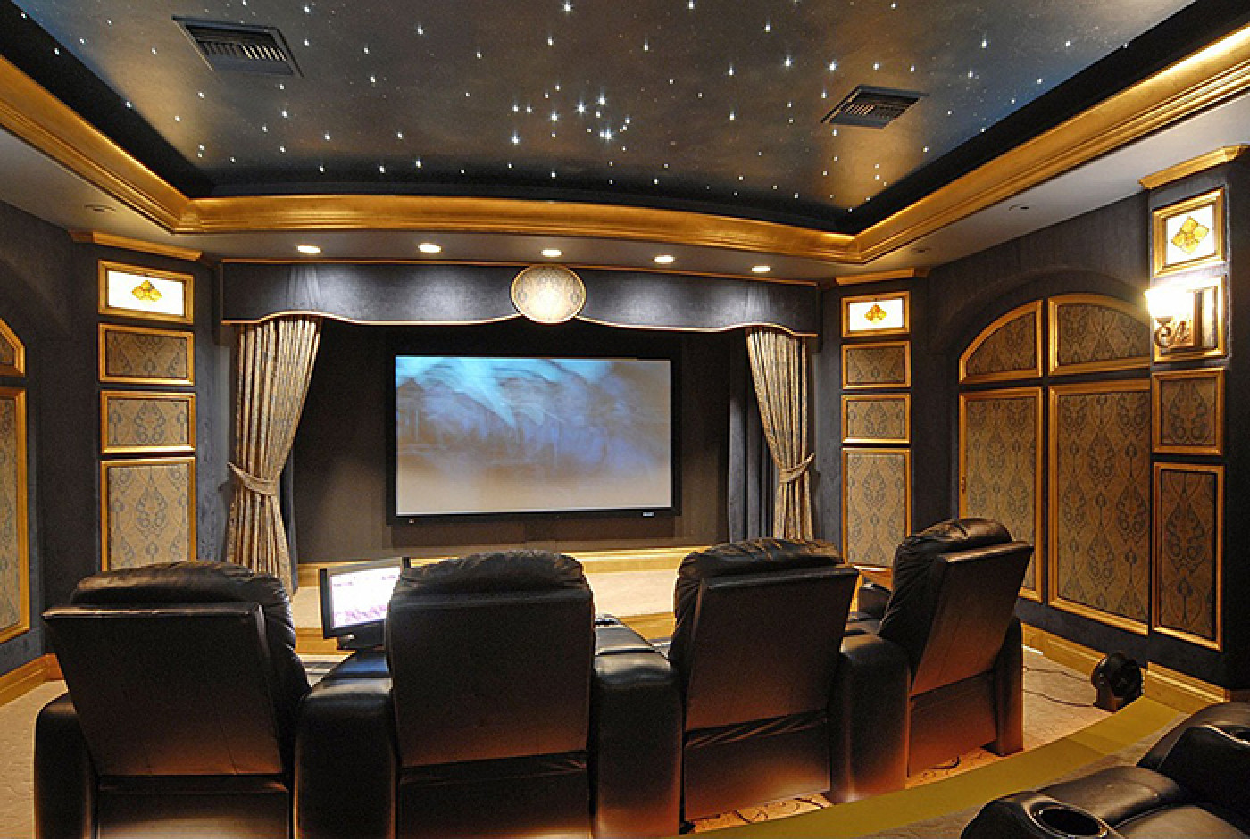 Home Theater Video And Audio Tips And Tricks