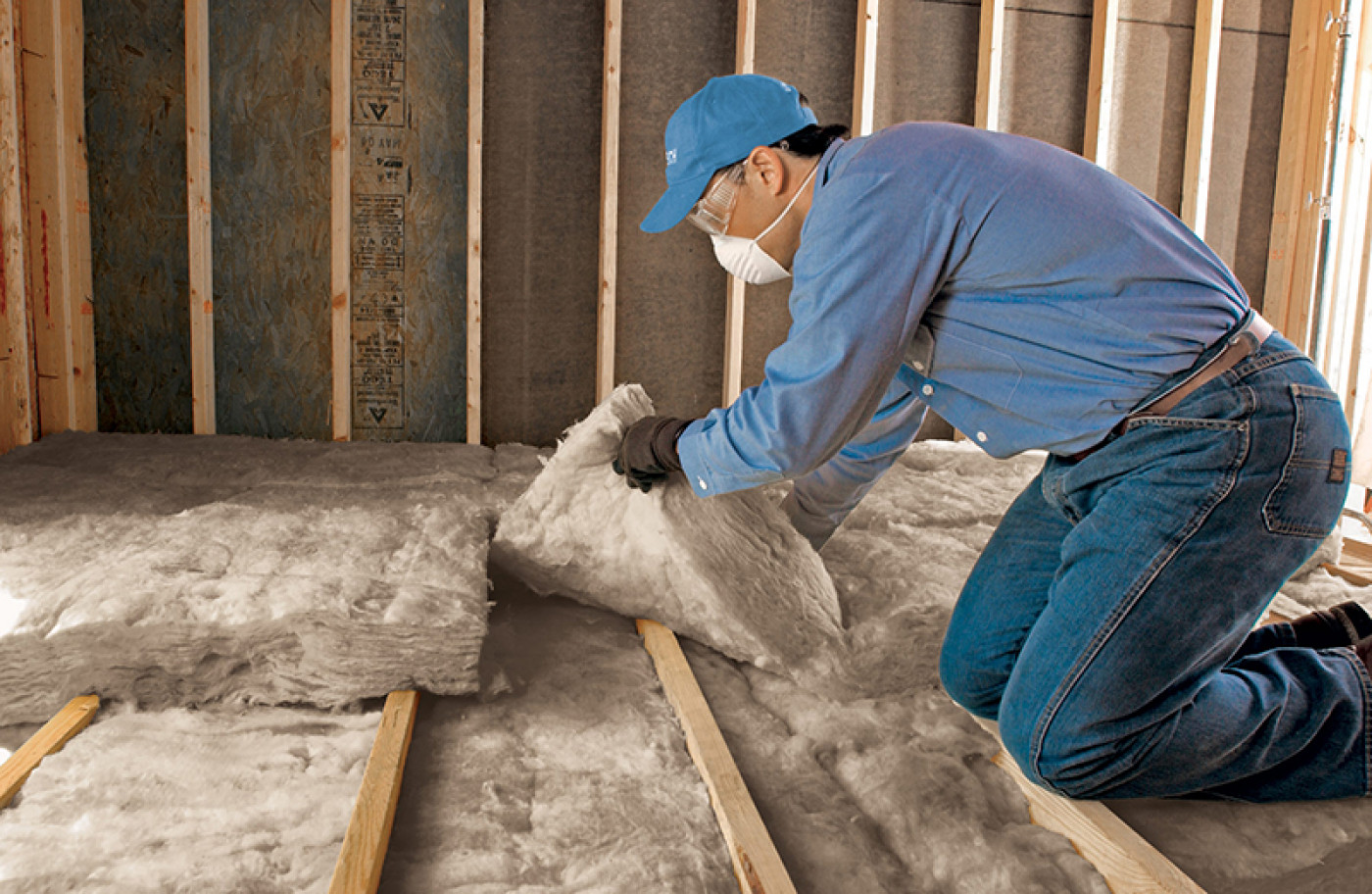 Enjoy Better Energy Efficiency With Better Insulation