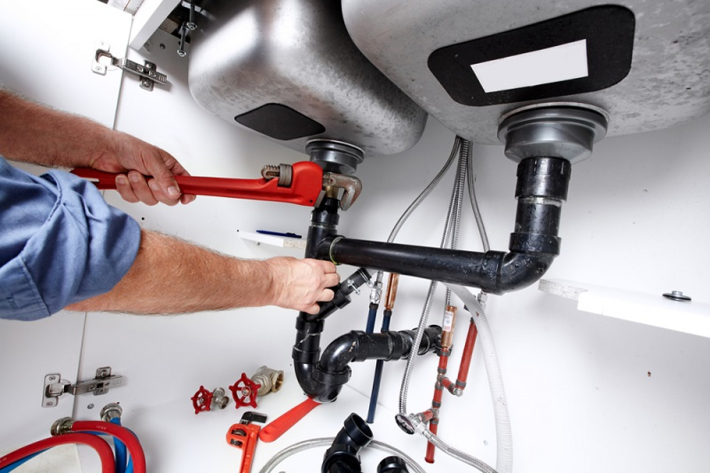Where to Find Superior Plumbing Services in Atlanta