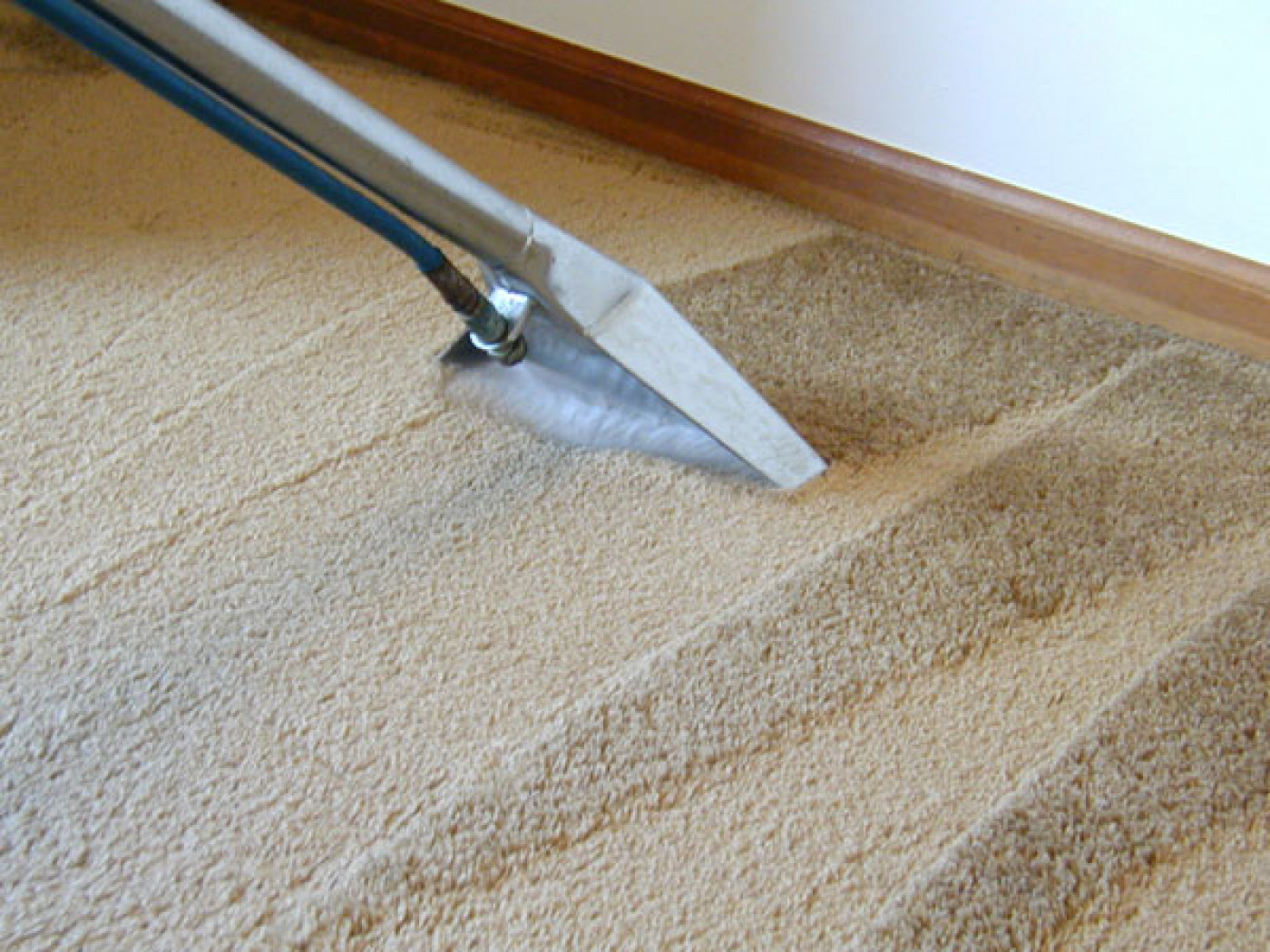 Quality Carpet Cleaning In Atlanta