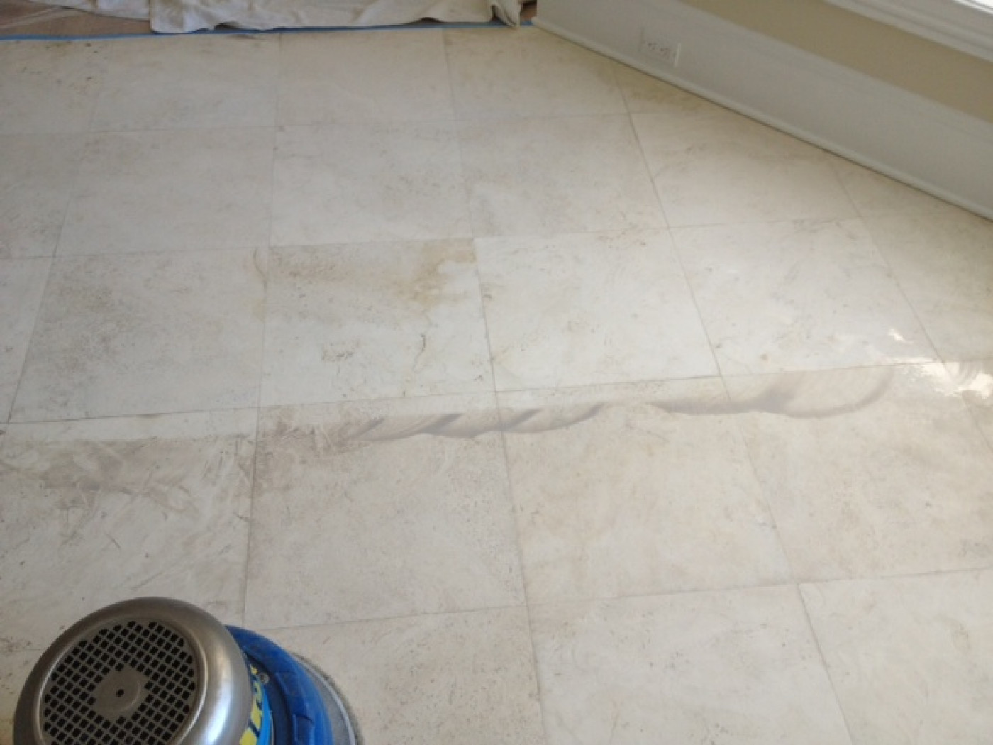 Restoring Your Grout and Hard Surfaces in Atlanta