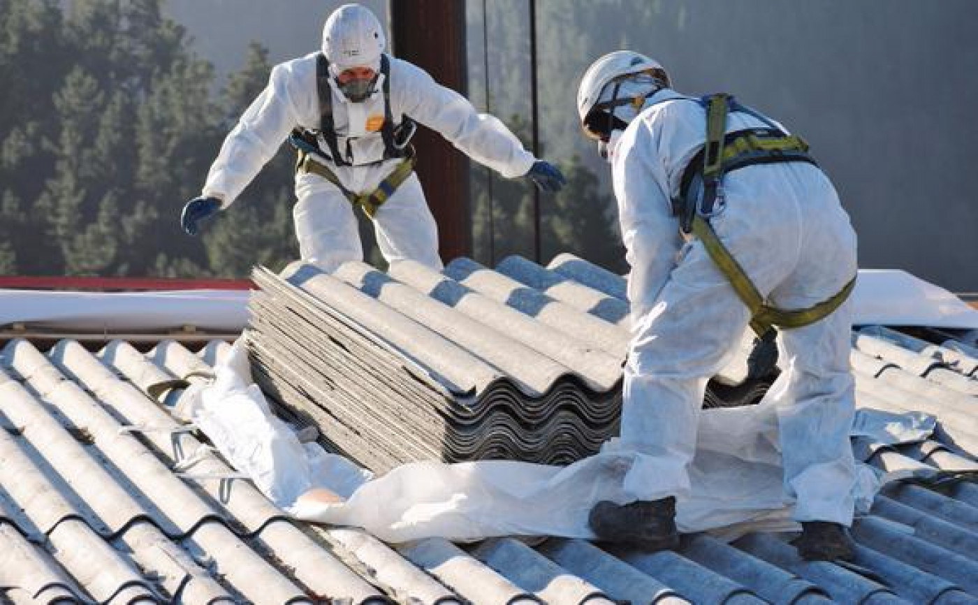 Asbestos Removal Services In Atlanta