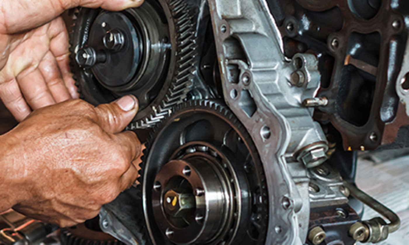 When To Service Your Transmission