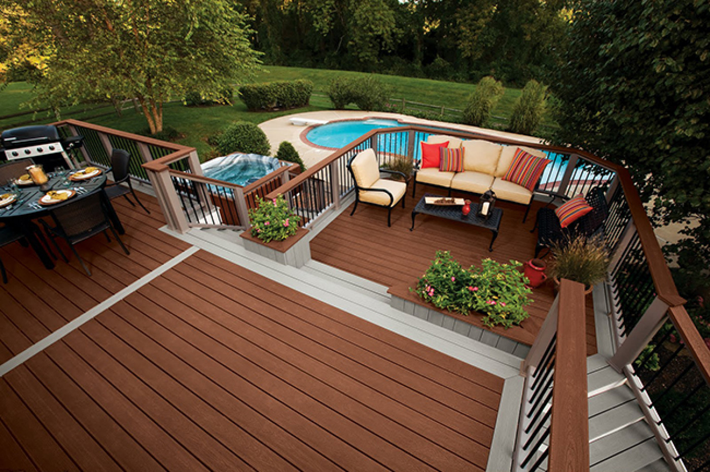 Caring For Your Deck In Atlanta