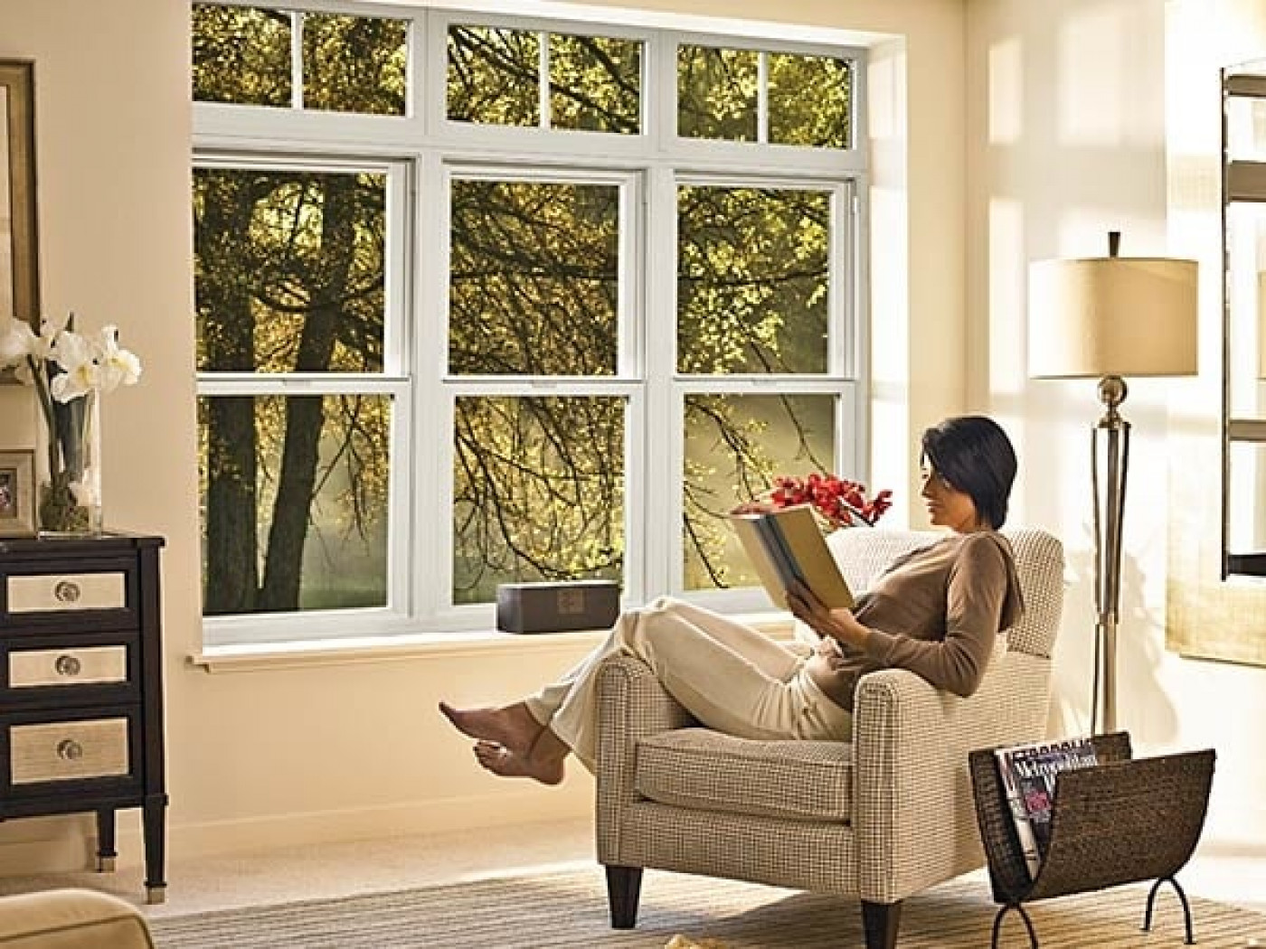 Upgrading Your Home's Windows In Atlanta