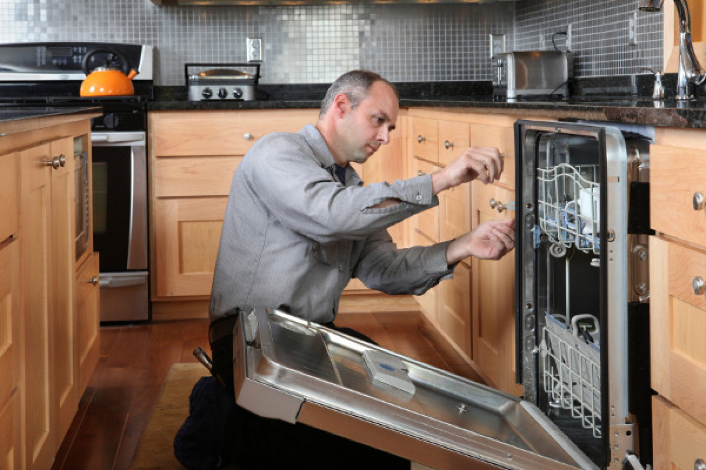 Quick Appliance Repair Solutions In Atlanta
