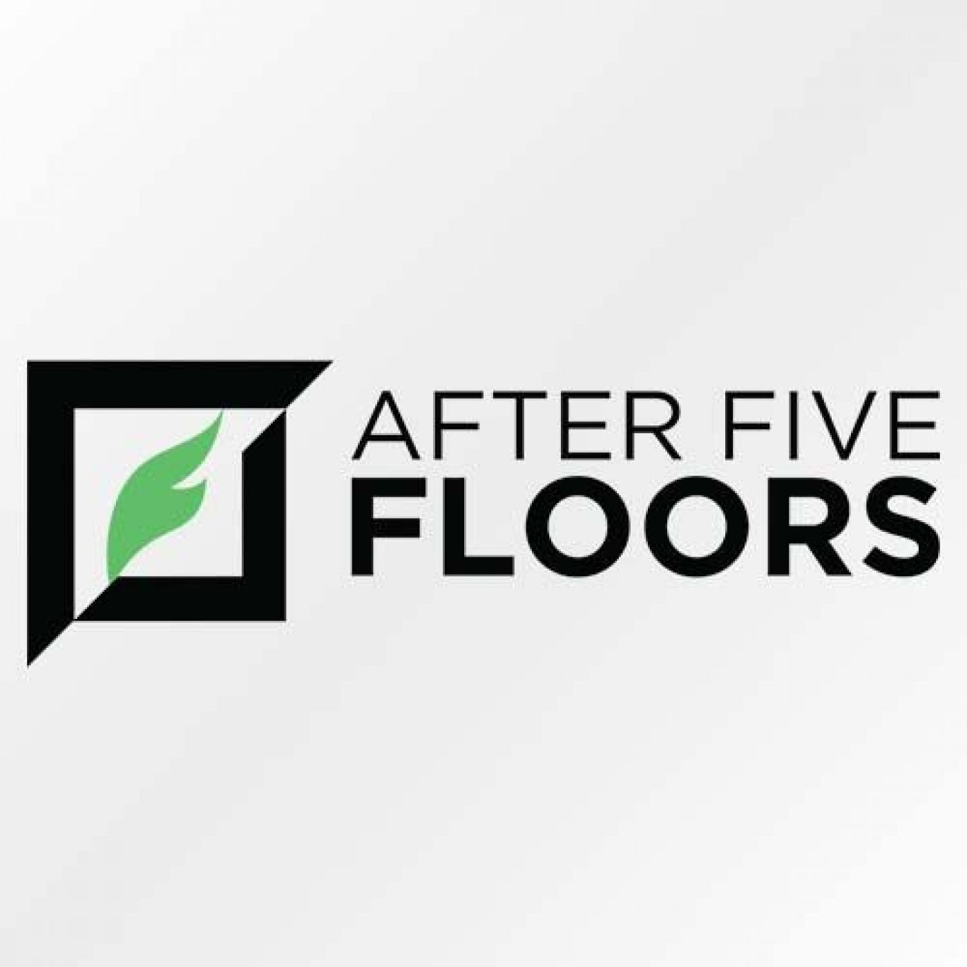 Welcome, After Five Floors!