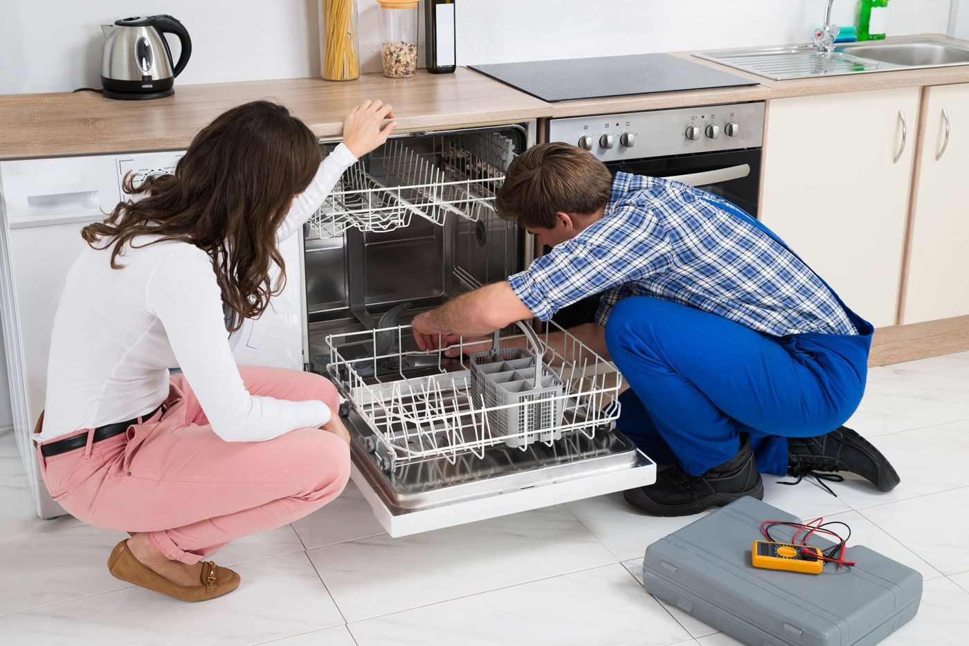 Are Extended Warranties on Appliances Worth It?