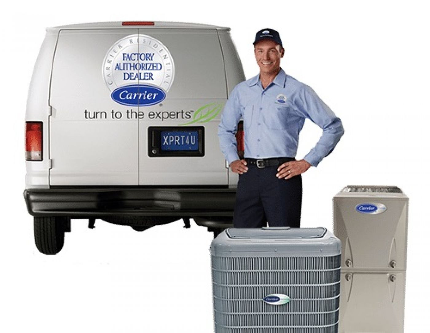 Welcome: Zone Home Solutions - HVAC