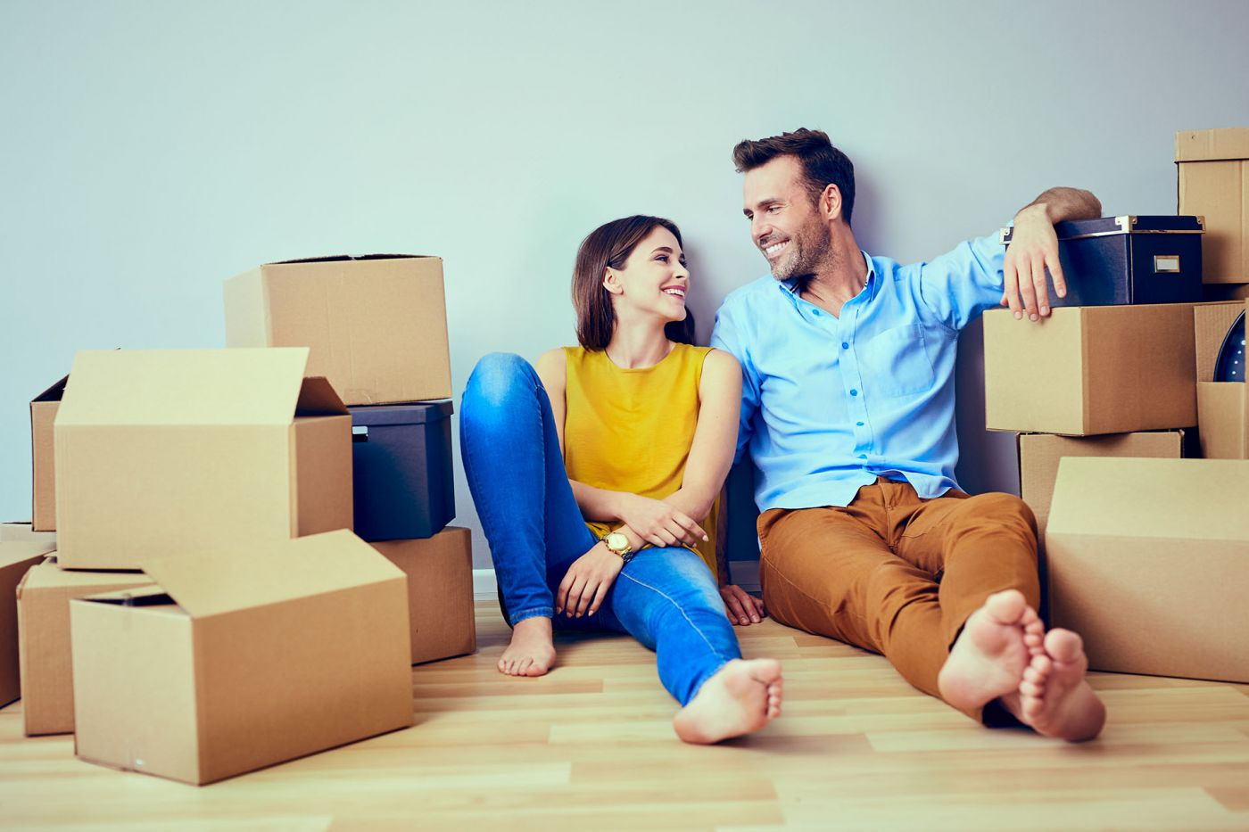 A Step-By-Step Guide to Stress-Free Moving
