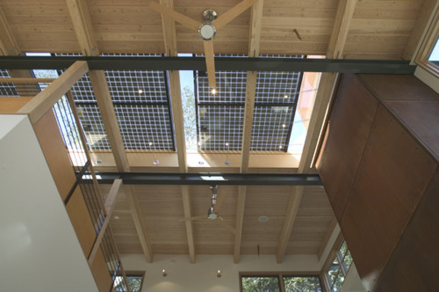 Discover Skylights As A Way to add to existing window lighting