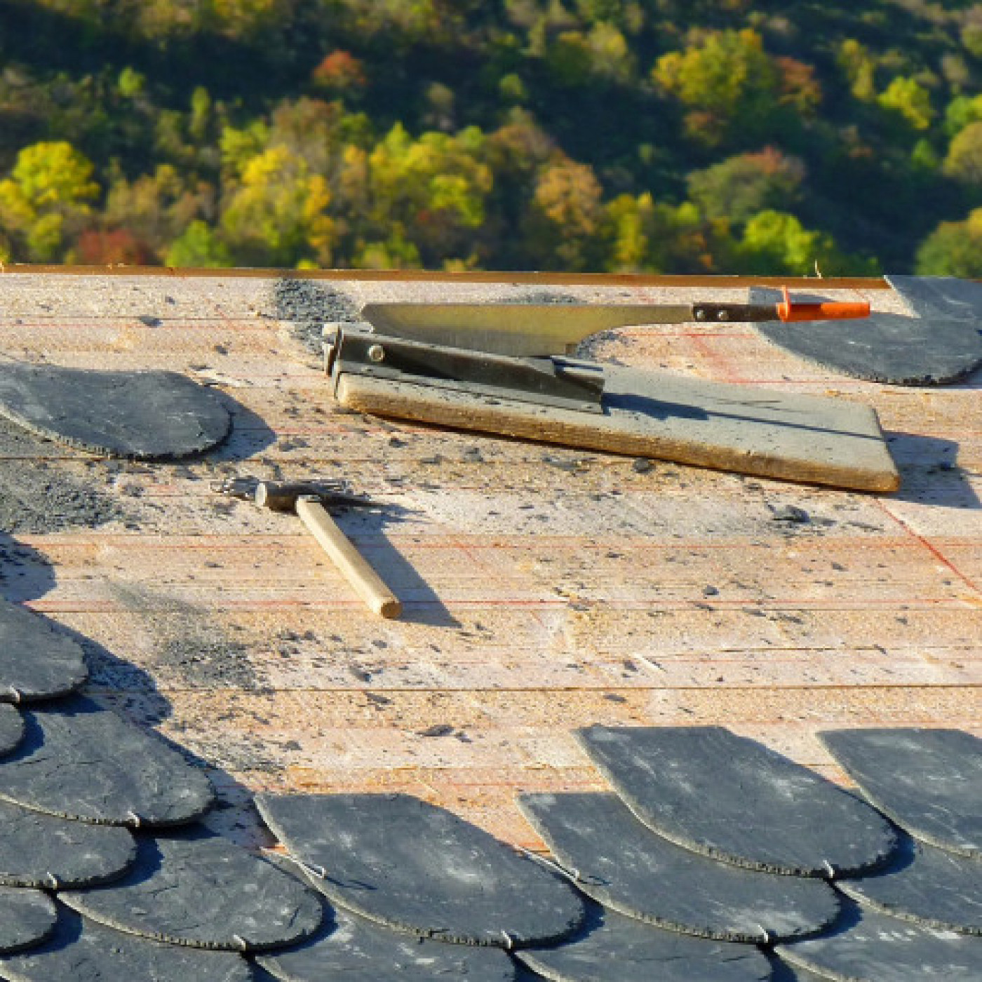 What is the Longest Lasting Roofing Material?