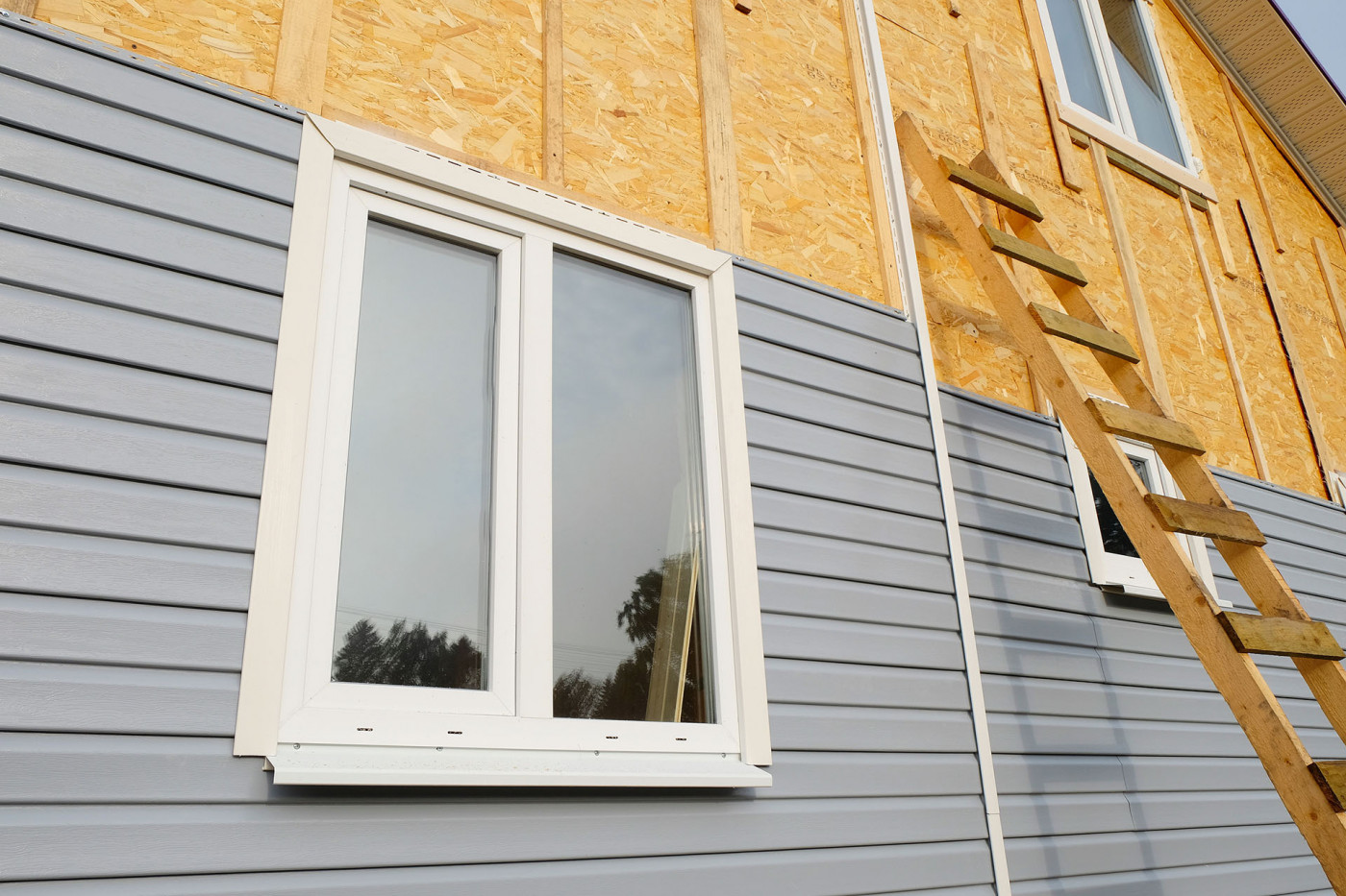 Boost Your Home's Curb Appeal With New Siding