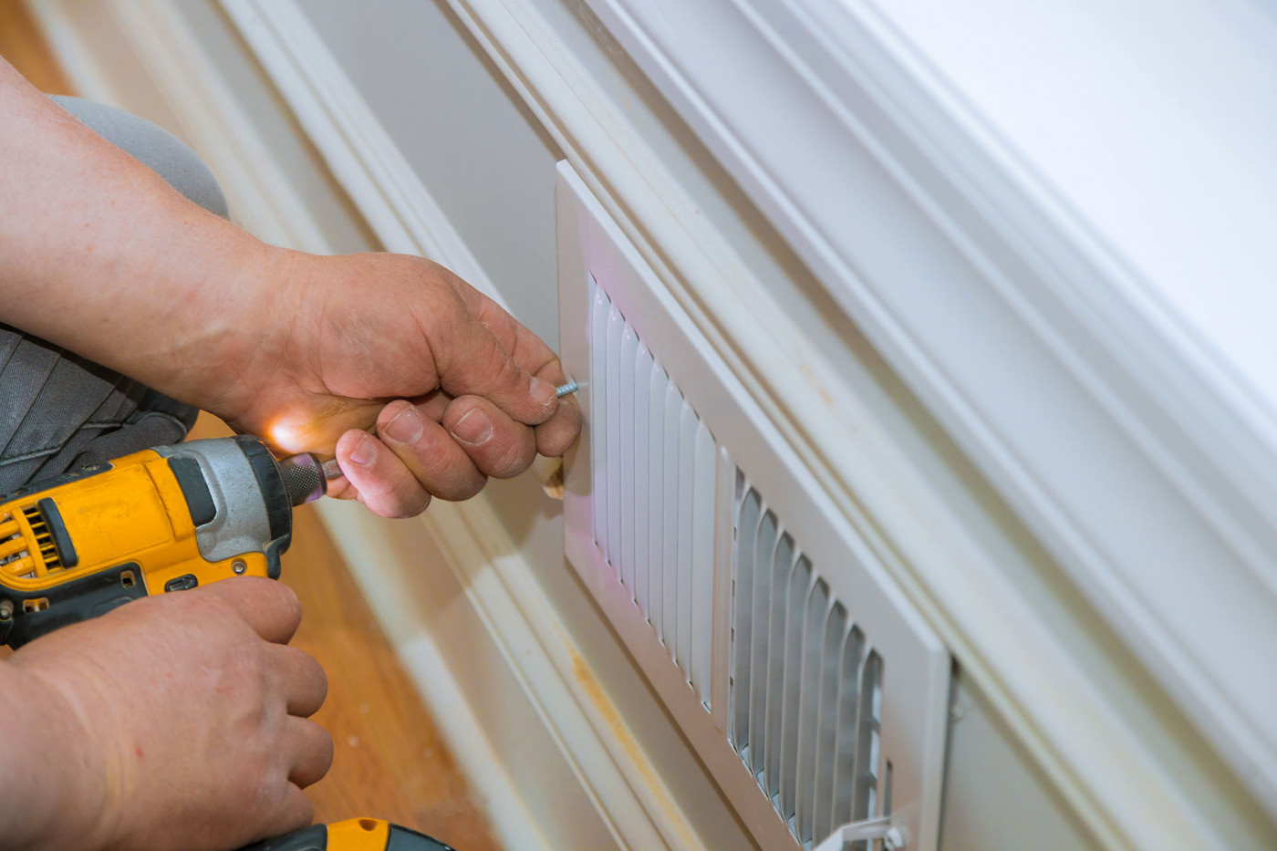 Breathe Easier This Summer With Professional Duct Cleaning