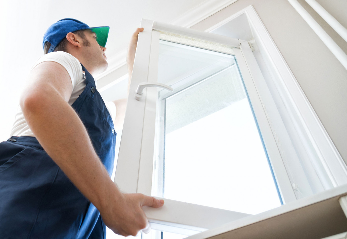 High Energy Bills Got You Down? Check Your Windows!