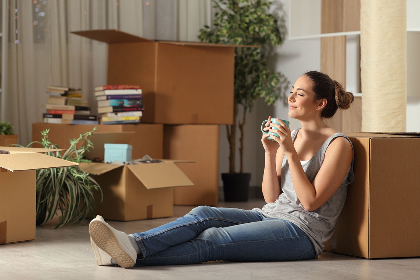 Summer is Peak Moving Season. Here's How to Keep Your Move Smooth and Stress-Free!