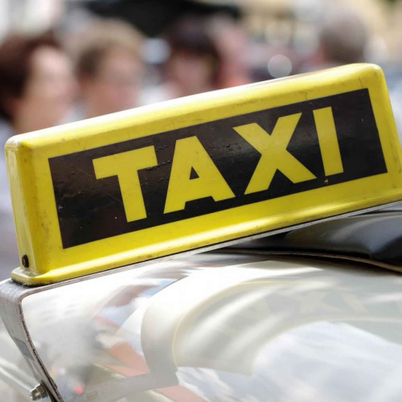 Dale Investigates: Taxi Trouble