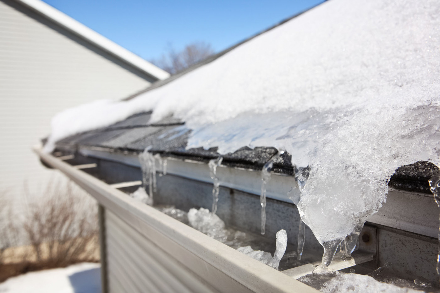 How to Keep Your Roof Safe This Winter