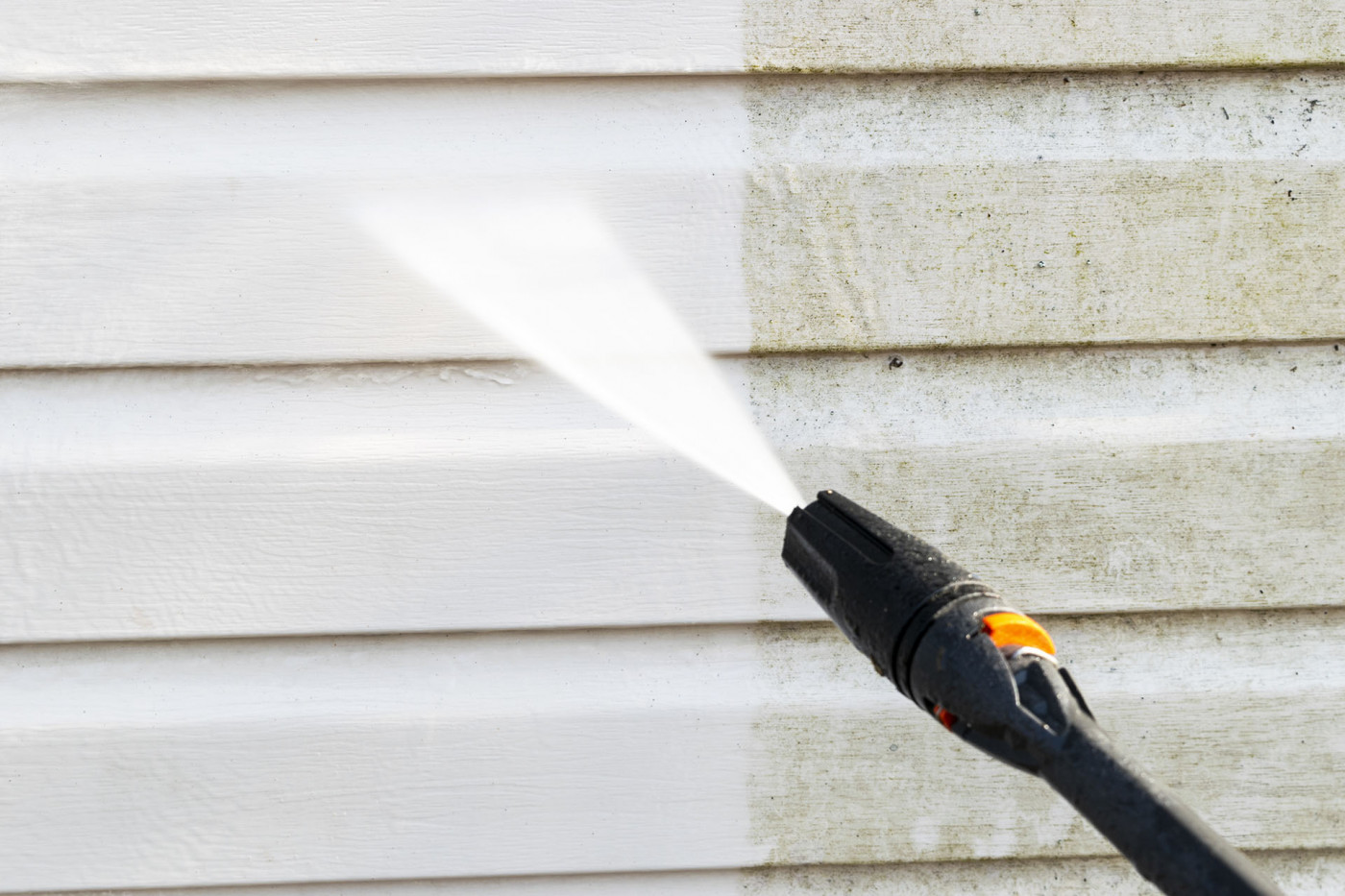 Let Your Home Sparkle This Summer With Professional Power Washing