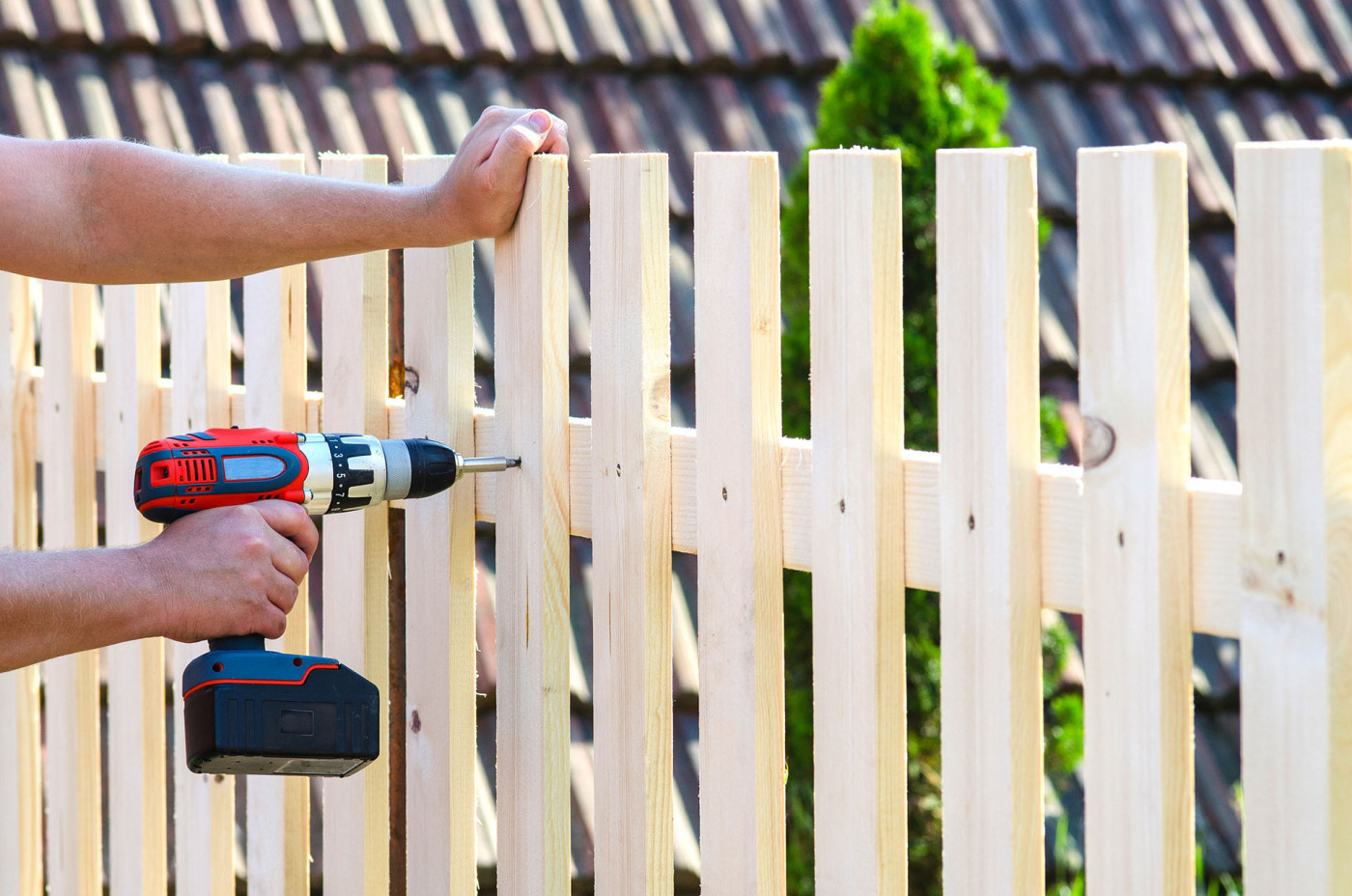 Planning a New Fence? Here's What You Need to Know.