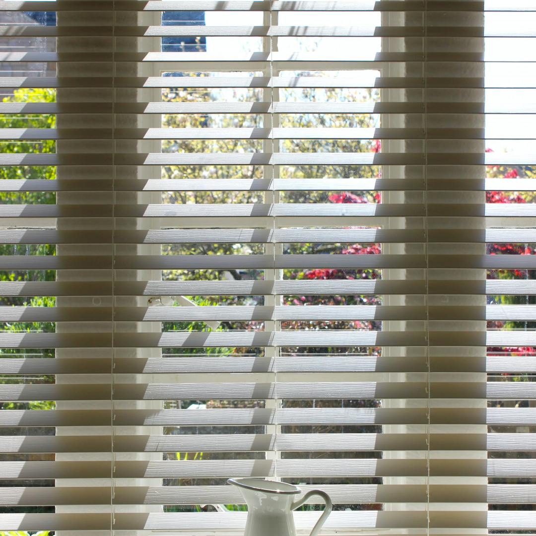 Refresh Your Home With New Blinds