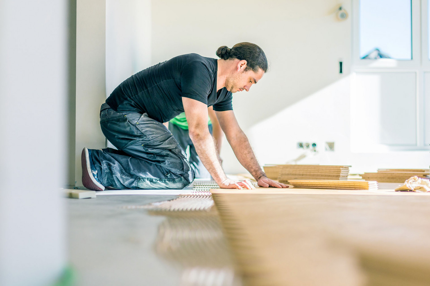 Top Tips for Installing New Flooring