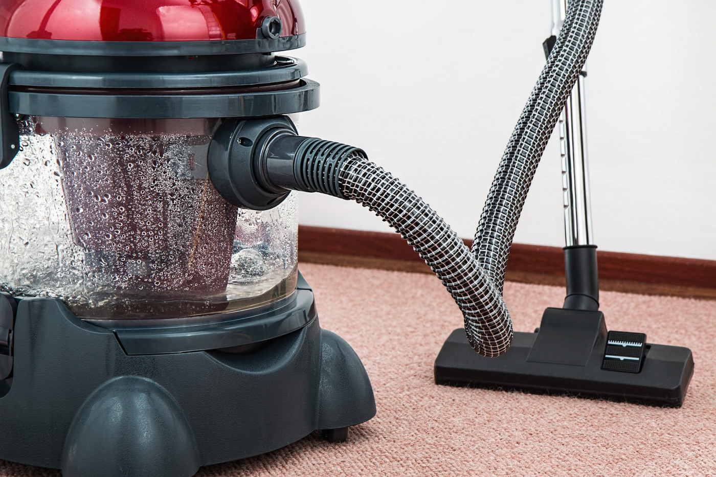 Tricks to Get Stains Out of Your Carpet