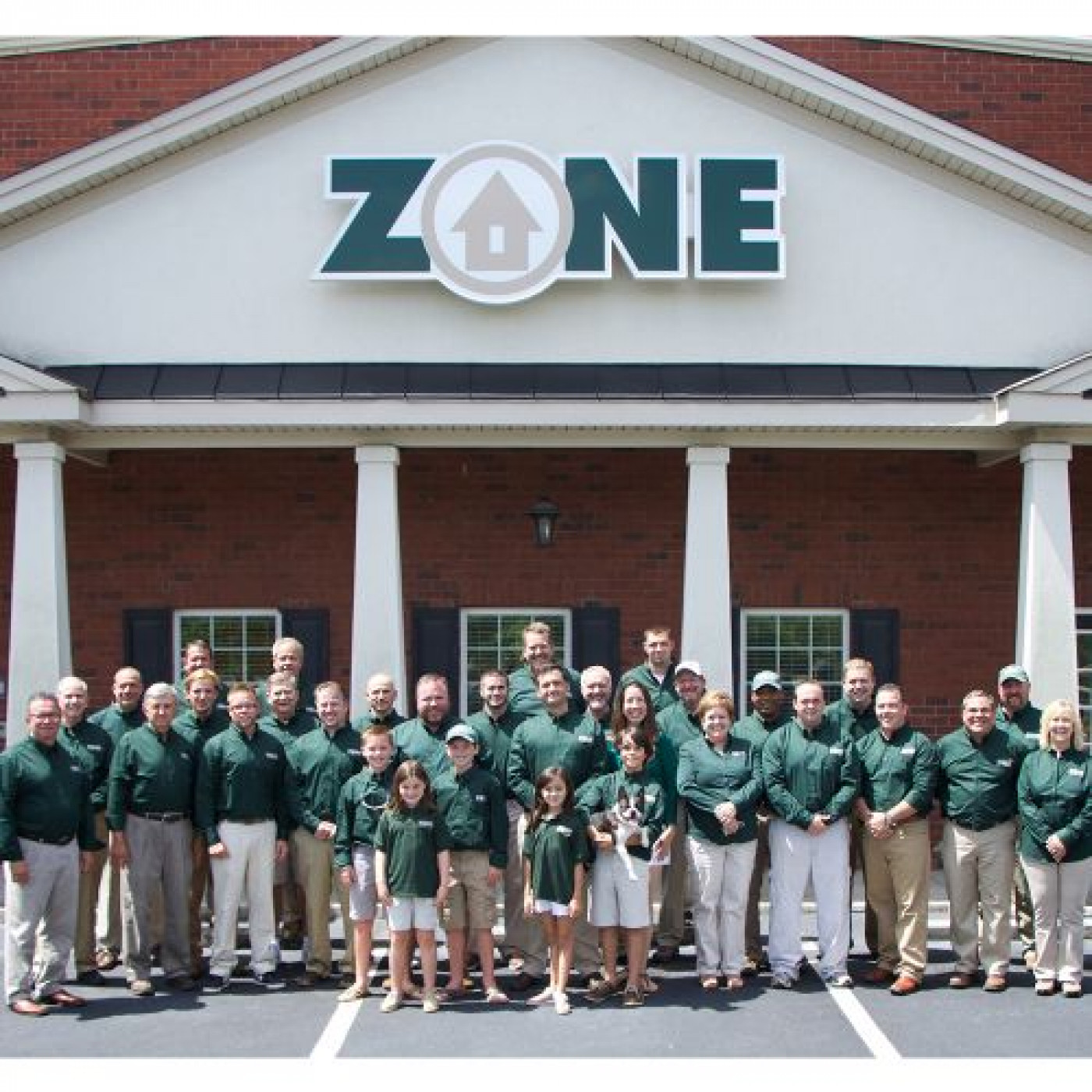 Welcome: Zone Pest Solutions