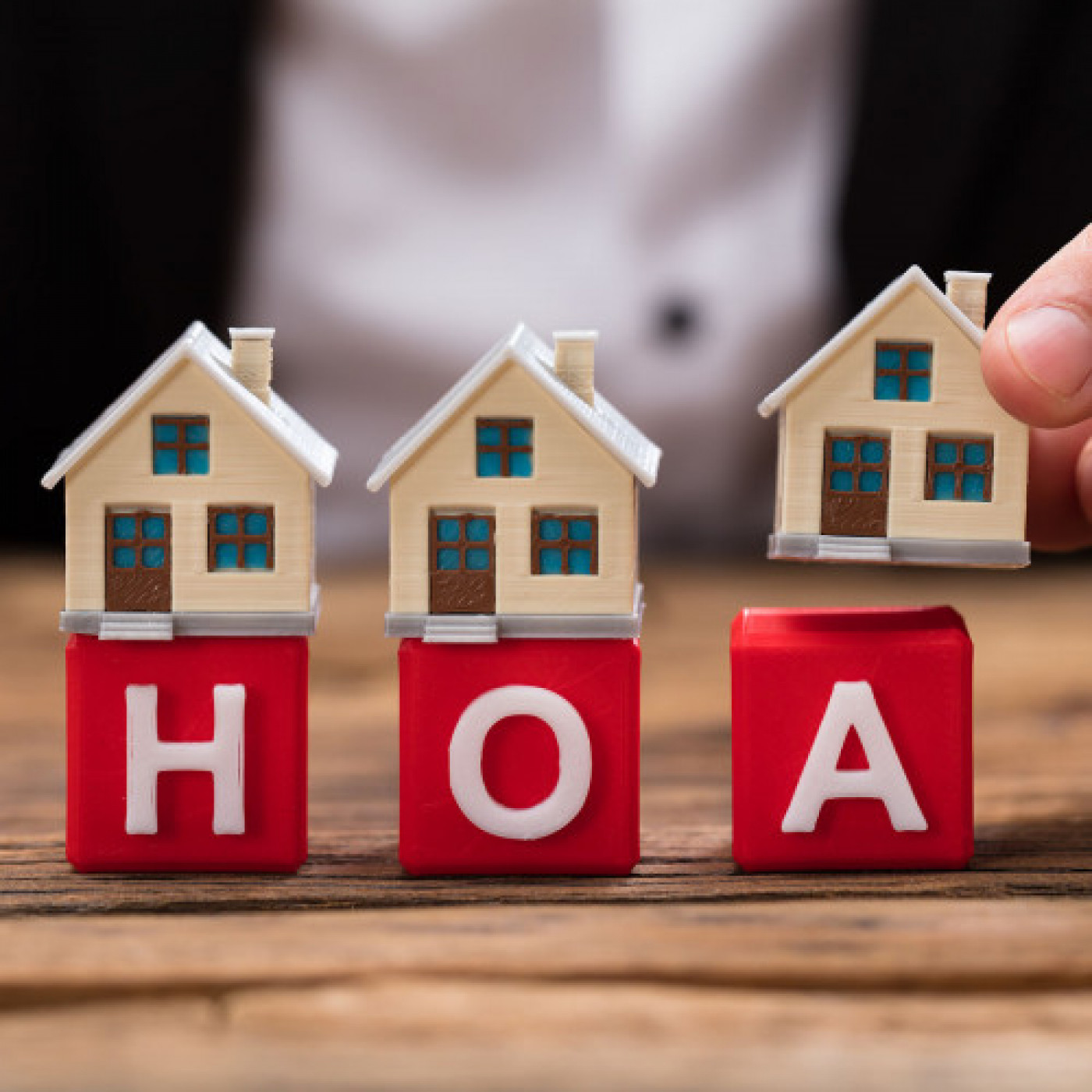 How to Deal With an HOA