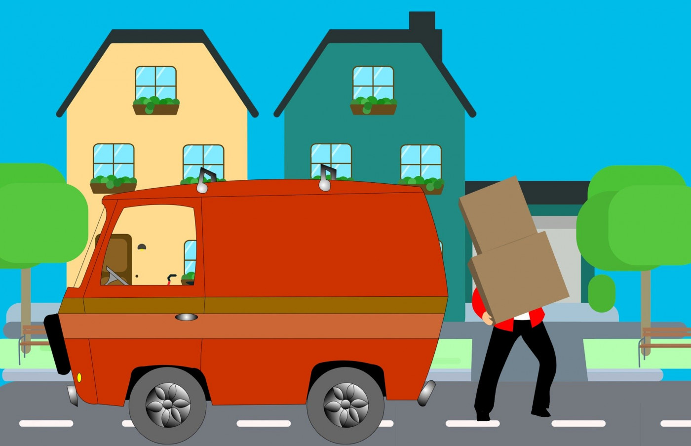Many movers operate outside of federal and state guidelines. How to choose the right one.