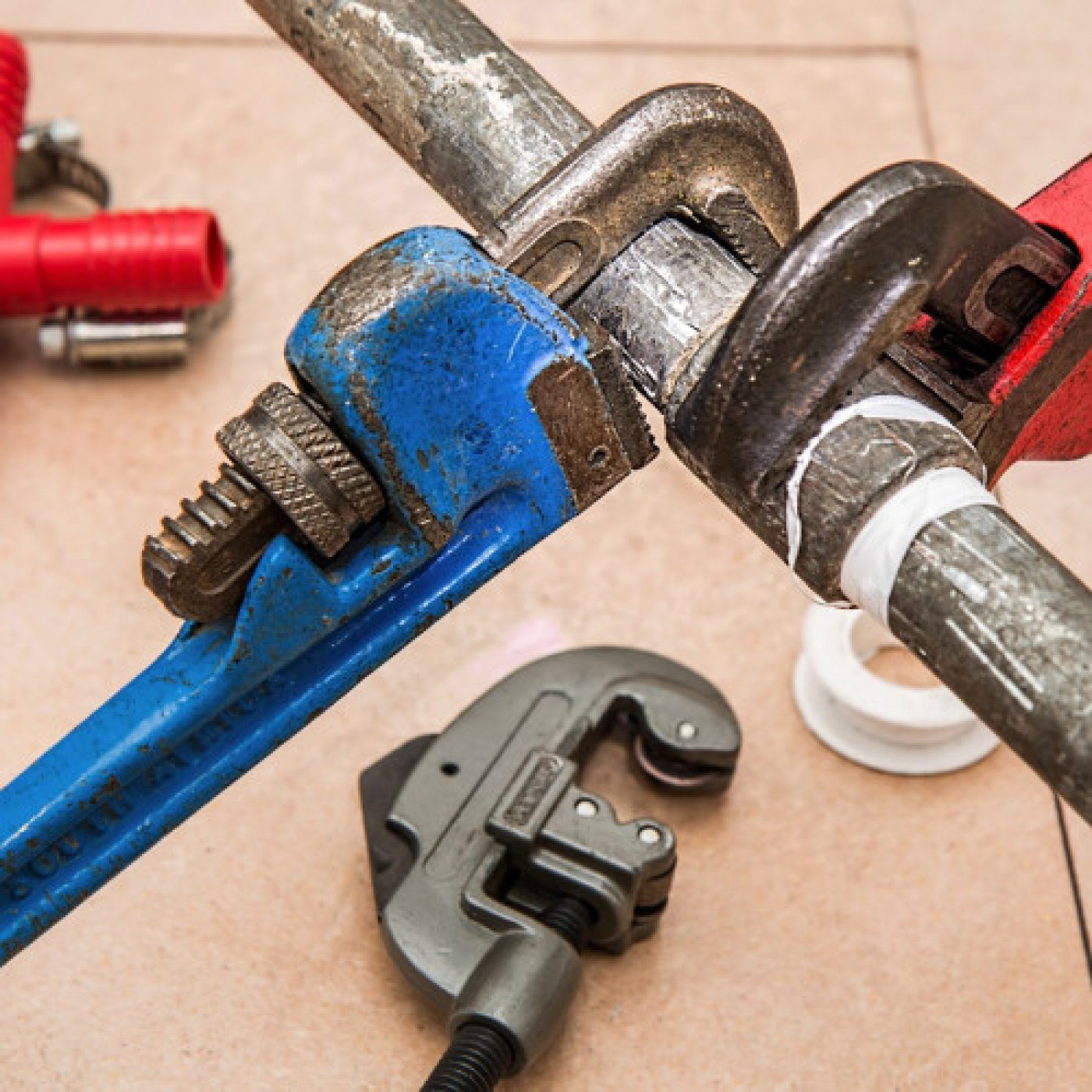 How to Find a Great Plumber
