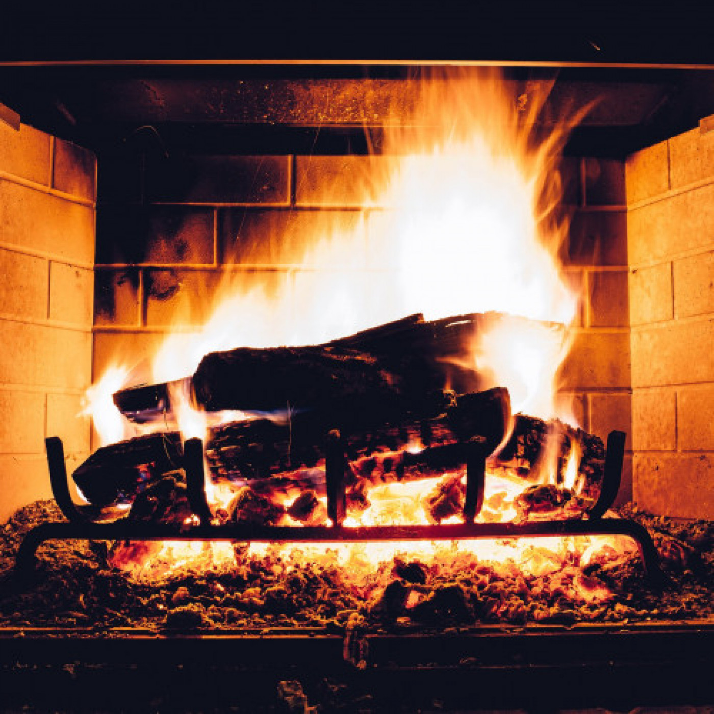 Never Start Start a Fire Without an Annual Chimney Cleaning!