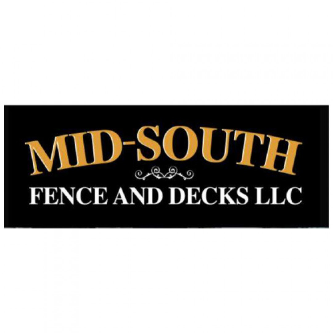 Welcome Mid-South Fence and Decks