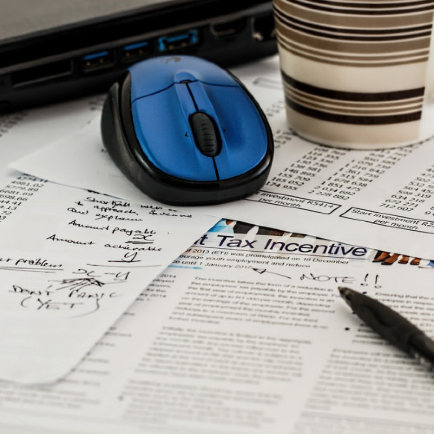 Do You Need a Tax Attorney This Tax Season?