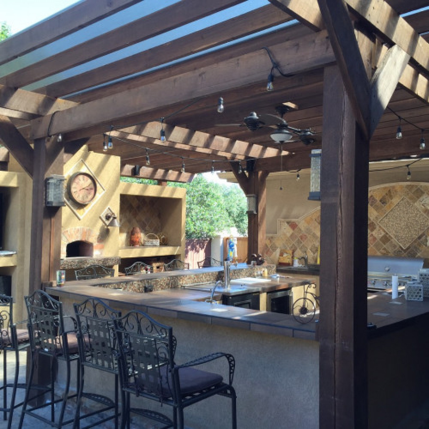 Increase Your Home's Value With Outdoor Living