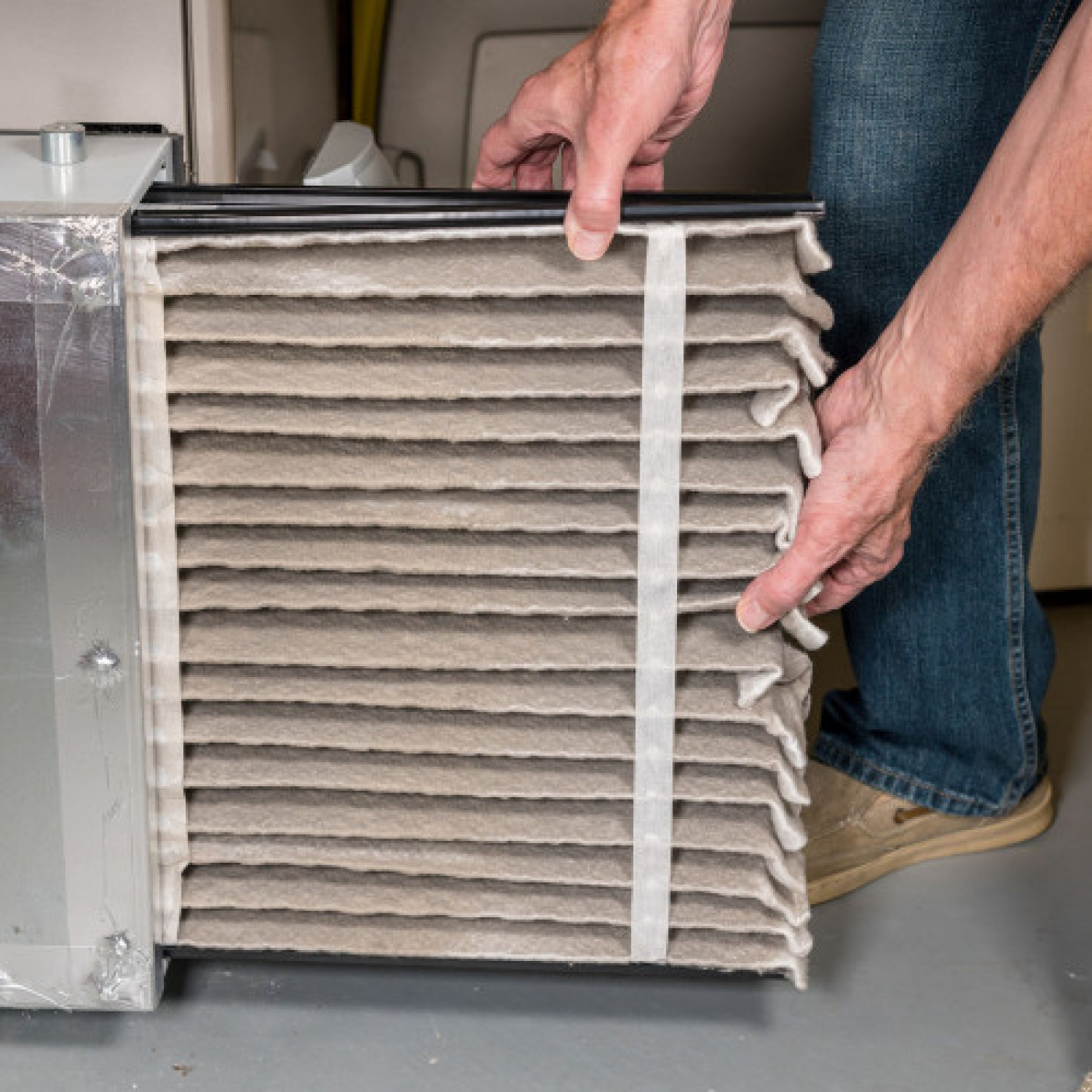 Preparing for Winter: HVAC Maintenance
