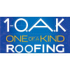 1 OAK Roofing logo