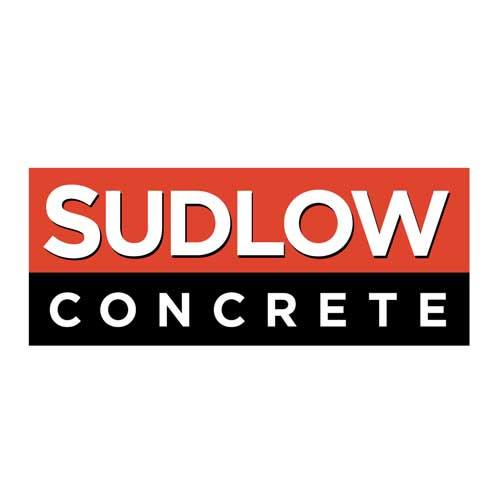 Sudlow Concrete logo