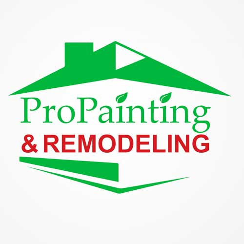 ProPainting & Remodeling - Basement Remodeling logo