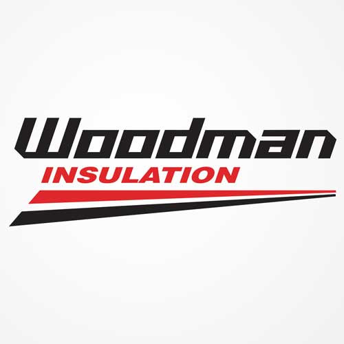 Woodman Insulation Co. logo