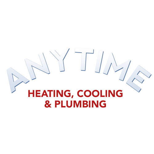 Anytime Heating & Cooling logo