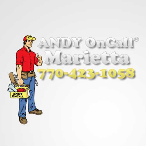 Andy OnCall - Marietta logo