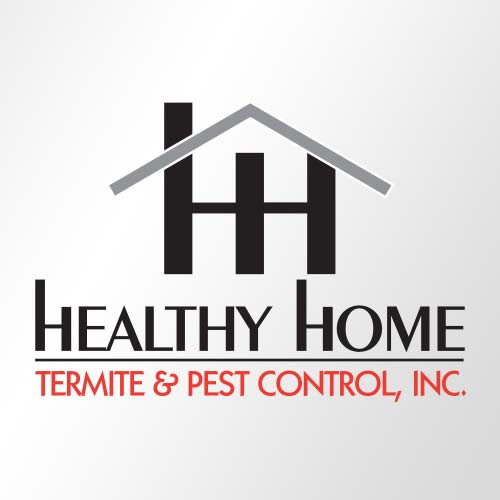 Healthy Home Termite and Pest Control logo