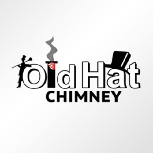 Old Hat Chimney Service logo