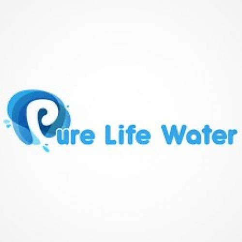 Pure Life Water Corp logo
