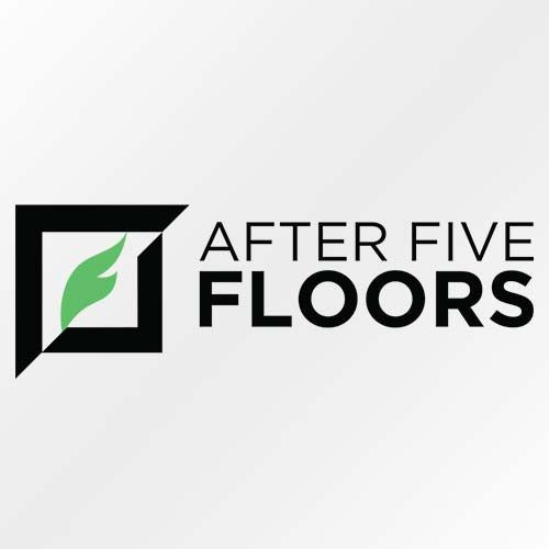 After Five Floors logo
