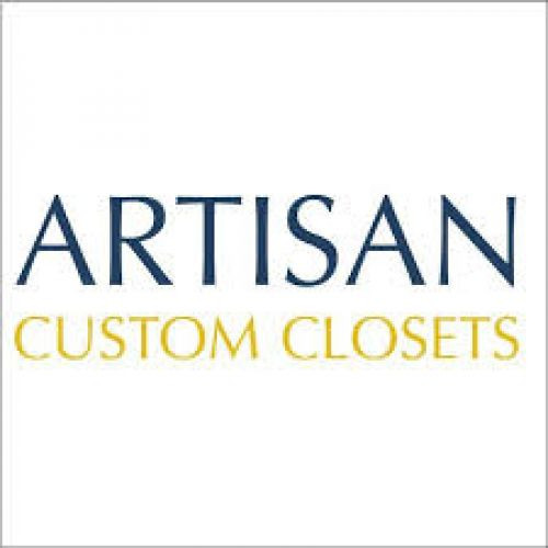 Artisan Custom Closets logo